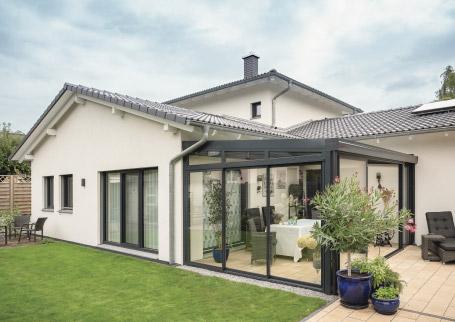 190 m² Çelik Konstrüksiyon Ev